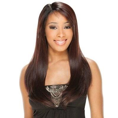 peruca front lace- freetress equal - varios modelos