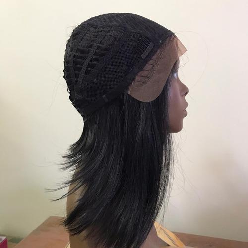 peruca front  lace nath - fibra premium