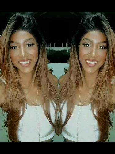 peruca front lace rebeca