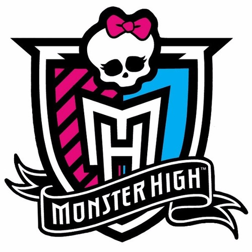 peruca monster high abby bominable original p/entrega