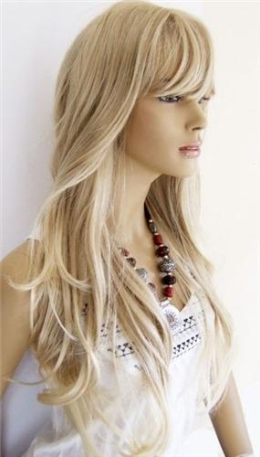 peruca sintética daniele