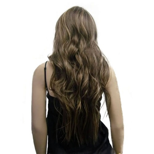 peruca sintética franciele