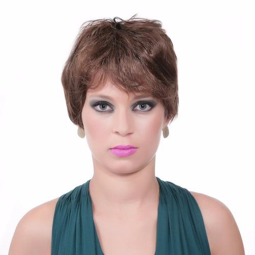 peruca sintética iasmim #4/30