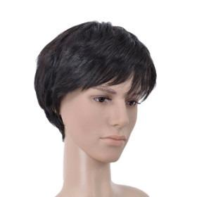 peruca sintética joão