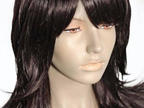 peruca sintética zafi