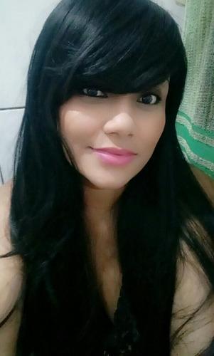 peruca wig tissy