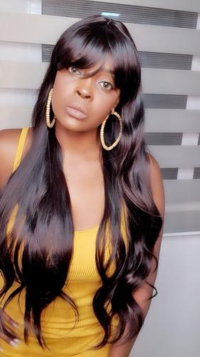 peruca wig whollen mia