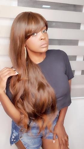 peruca wig whollen mia mesclada