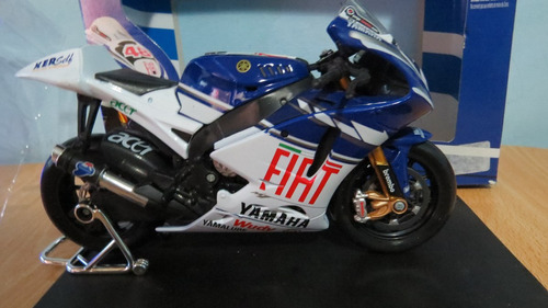 perudiecast moto yamaha racing team 2008 n 48-jorge lorenzo