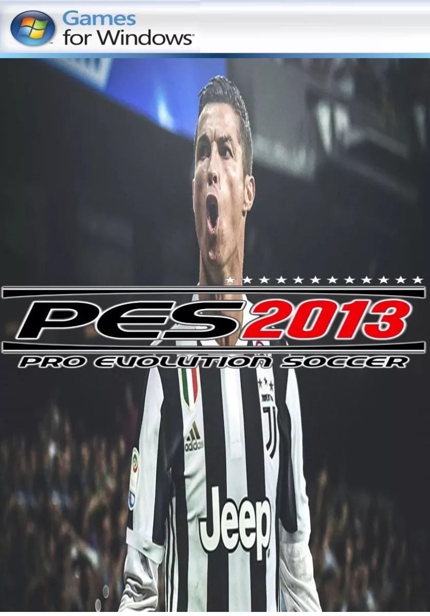 Pes 2013 patch atualizado 2018 (pc/hd) youtube.