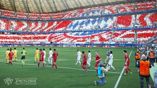 pes 2014 pro evolution soccer 2014 frete grátis todo brasil