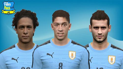 pes 2017 xbox 360 fisico futbol uruguayo clausura