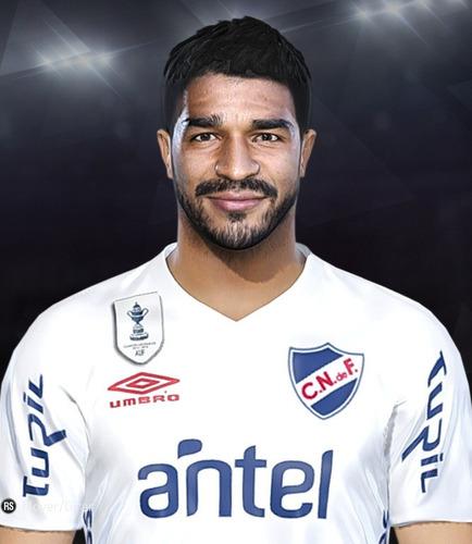 pes 2018 futbol uruguayo pc digital