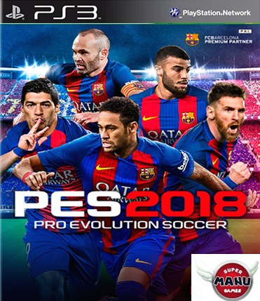 pes 2018 ps3 digital relatos argentinos