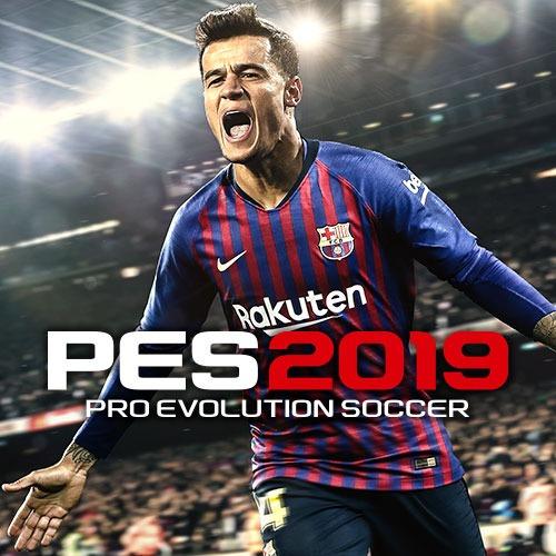 pes 2019 - pc digital