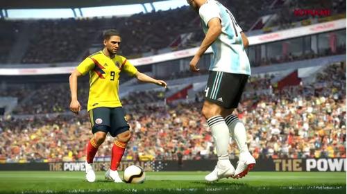 pes 2019 pc | pro evolution soccer 2019 formato digital pc
