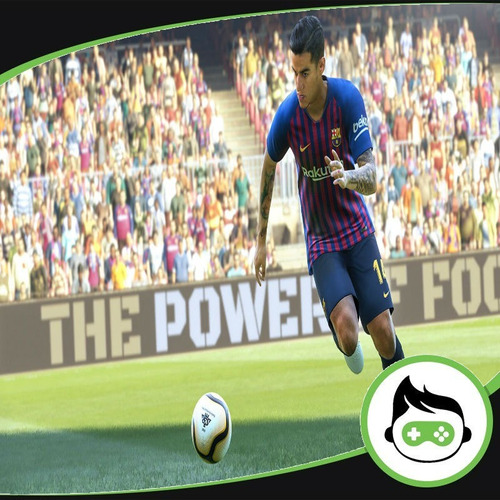 pes 2019 pro evolution soccer 19 xbox one digital português