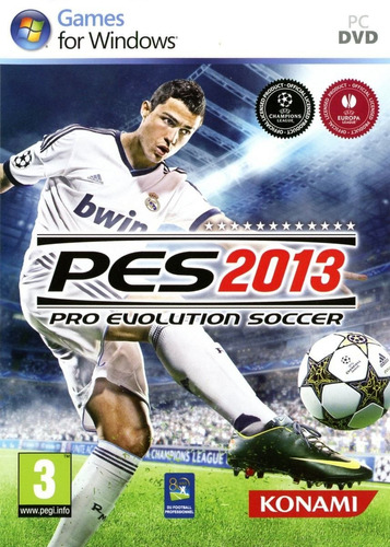 pes pro evolution soccer 2013 actualizado