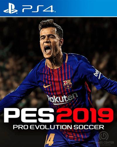 pes pro evolution soccer pes ps4