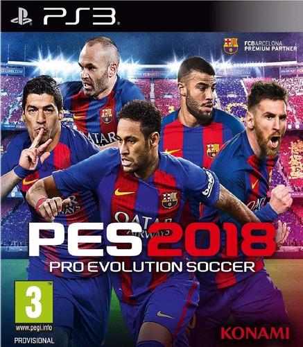 pes pro evolution soccer ps3