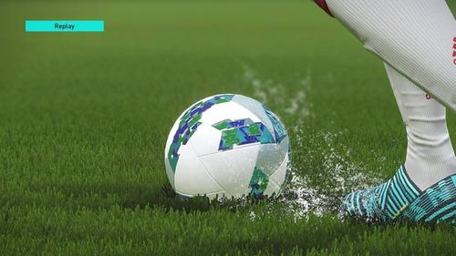 pes xbox 360 pro evolution soccer