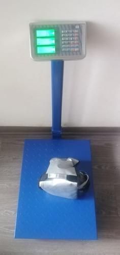 pesa balanza  digital con brazo de 300 kilos