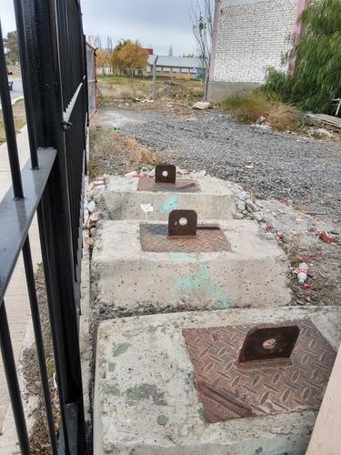 pesa de cemento petrolera con gancho grúa