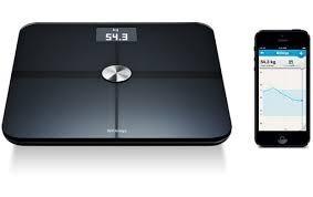 pesa digital ws 50 con funciones de peso masa corporal grasa