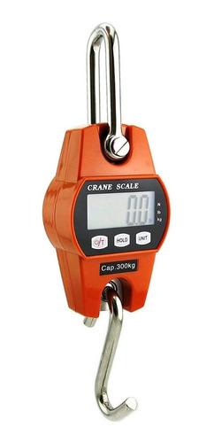 pesa outmate mini digital crane scale 300 kg /600lbs con led