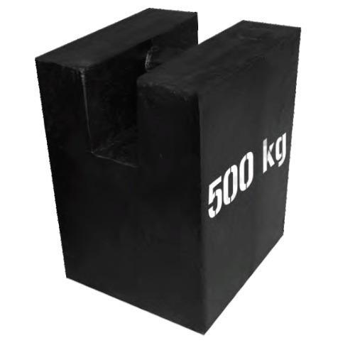 pesa para bascula tecnocor t-500 500kg