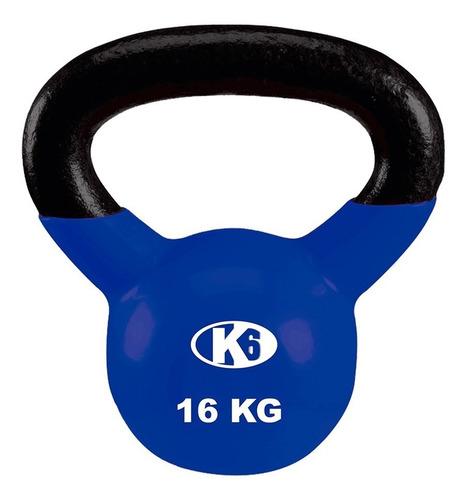 pesa rusa gymplus 16kg k6 dk tiendas