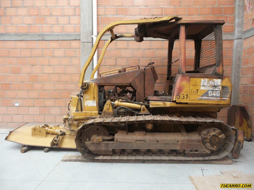 pesada bulldozer maquinaria