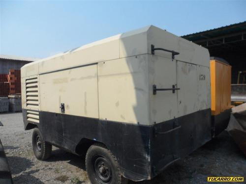 pesada compresores maquinaria