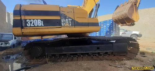 pesada excavadoras maquinaria