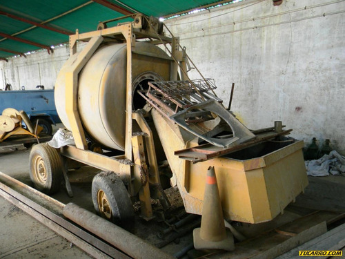 pesada mezcladoras maquinaria