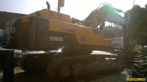 pesada retroexcavadoras maquinaria