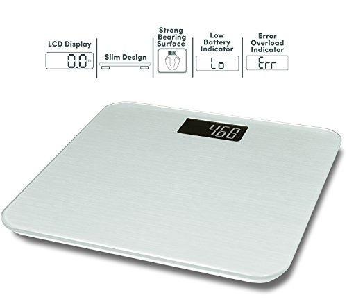 Basculas De Baño Digitales | Pesar Inteligente Digital Peso Corporal Bascula De Bano 18