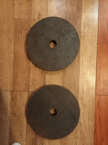 pesas, corte con plaasma
