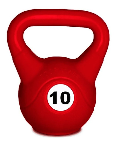 pesas rusas kettlebel kg pvc fitness crossfit funcional ejer