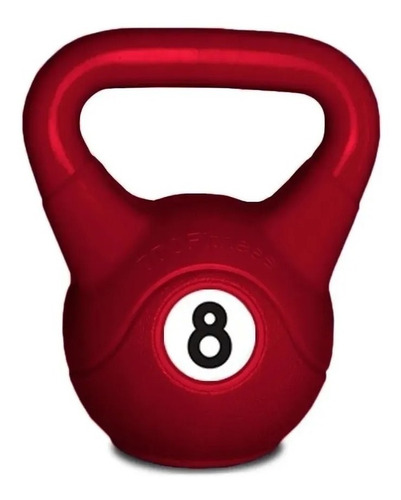 pesas rusas kettlebel kg pvc fitness crossfit funcional nuev