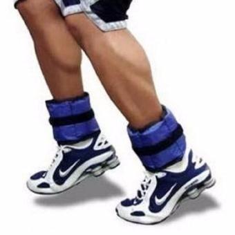 pesas tobilleras tonifica fortalece 4kg 8lb gym deportes