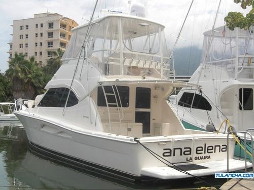 pesca deportiva riviera 40' año 2003