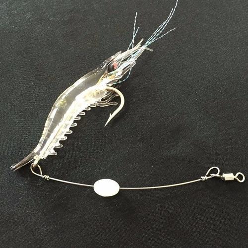 pesca señuelo anzuelo