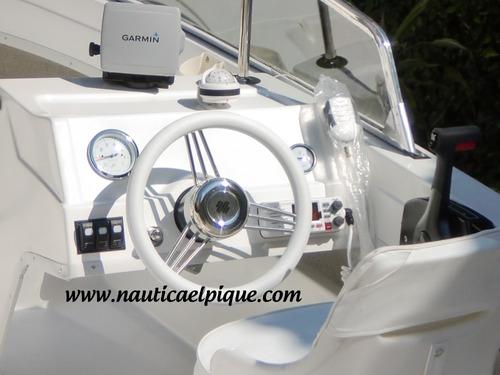 pescadelta 4.60 o. marine 0 km accesorios náuticos quilmes
