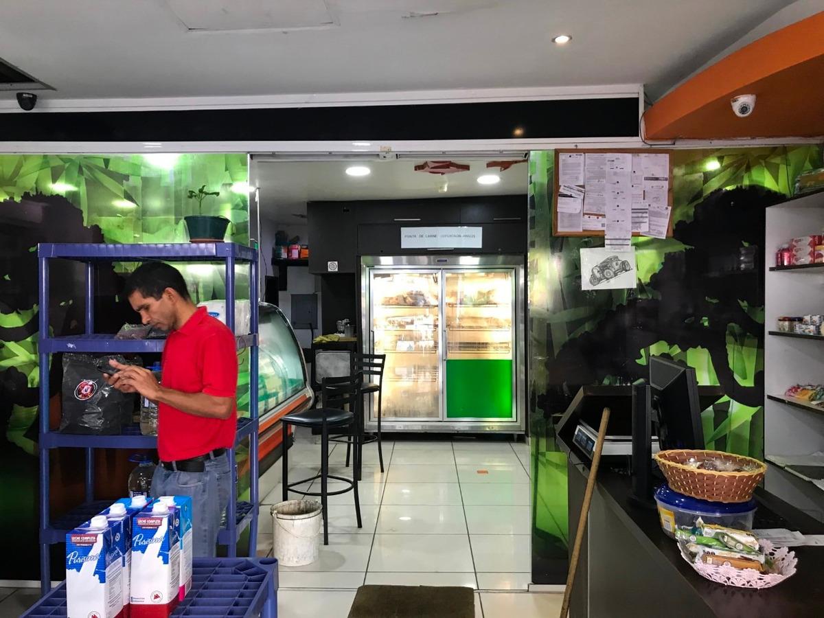 pescaderia, mini market en venta en el parral