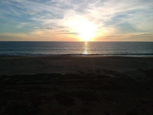 pescadero beach lot 1 beachfront, pacific,