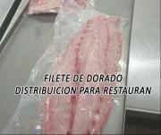 pescado dorado albacora picudo y más...