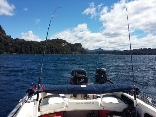 pescador bahamas 440