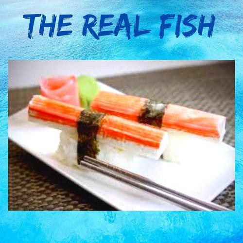pescados de mar a domicilio