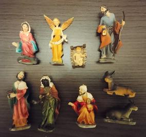 1009f437f60 Figuras Santorini Para El Pesebre - Todo para Decoración en Mercado Libre  Colombia